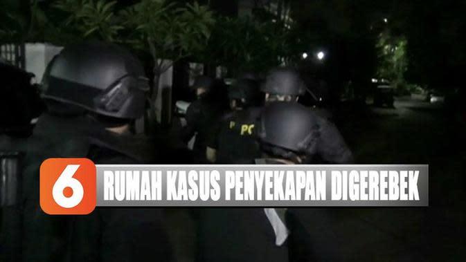 Gerebek Rumah Penyekapan di Pulomas, Polisi Tangkap 3 Orang
