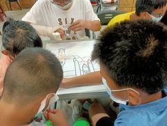 讓孩子快樂成長加入育幼助養計劃