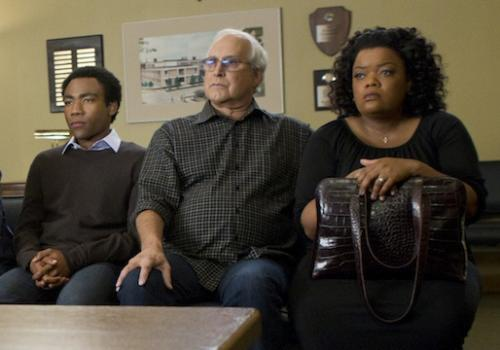 Community Crisis: Chevy Chase Drops N-Word On Set, Production Halted as He Issues Apology