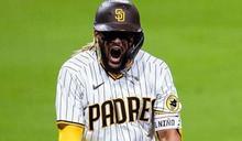 MLB》教士梭了! 14年3.4億美元合約綁定塔帝斯