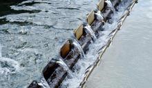 桃園自來水有土味 鄭文燦要求強化淨水程序 (圖)