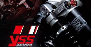 【Webike線上摩托車展】重返舞台的YSS