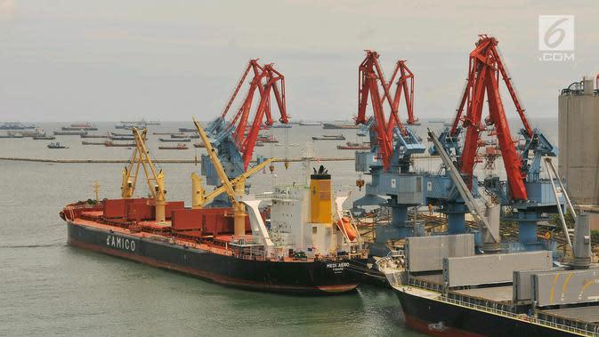 PT LIS Dapatkan Hak Konsesi Kelola Pelabuhan Tanjung Pakis Lamongan