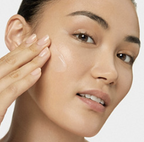 The moisturizer blends seamlessly into your skin. (Photo: Ulta)