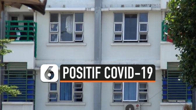 VIDEO: Ratusan Mahasiswa Positif Covid-19, Kampus PTIQ Cilandak Ditutup