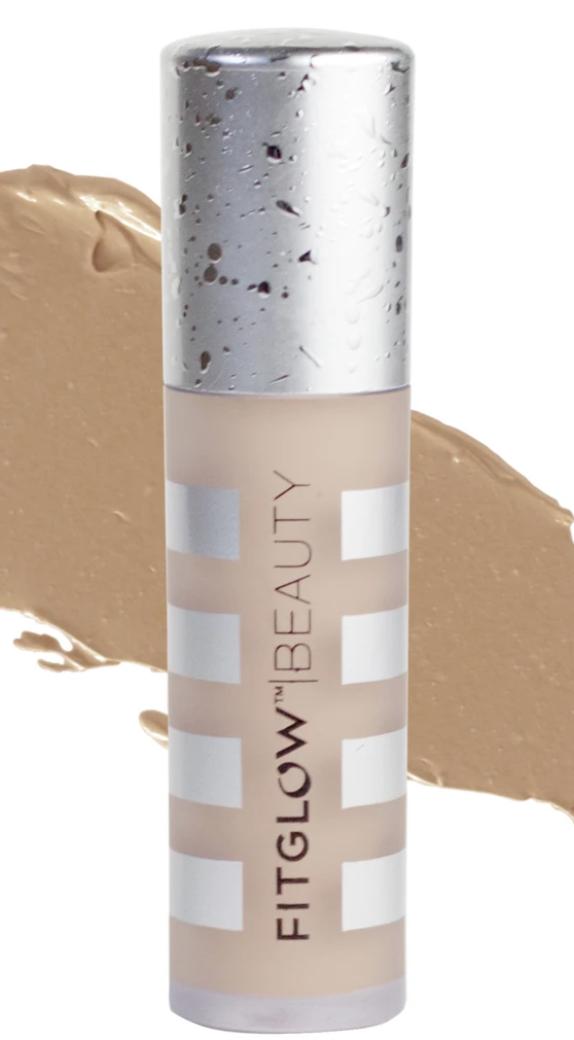 Fitglow Beauty Conceal + in C 4.5 (Deep Tan)