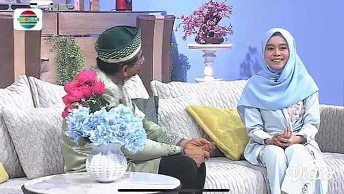 Live Streaming Indosiar Tasbih Bersama Lesti Kejora dan Ustaz Subki Al Bughury, Minggu 2 Agustus 2020
