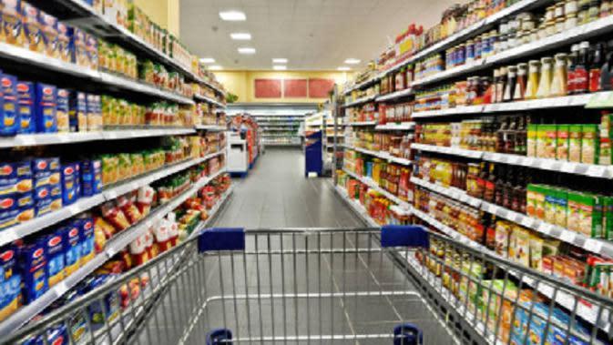 Industri Makanan dan Minuman Siap Masuk Era New Normal