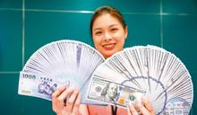 【鏡評】新台幣匯率28的贏家與輸家