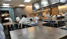 米其林餐廳RAW食安3缺失 衛生局限期改善 (圖)