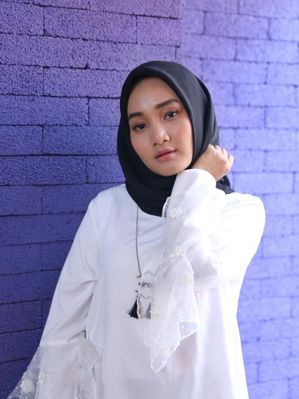 Fatin Shidqia (Nurwahyunan/Fimela.com)