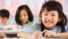沒有分數與排名,什麼才是學習的理由?
