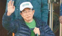 重提319槍擊案 陳水扁嘆:誰能還我公道?