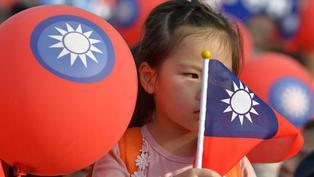 趙少康:時隔25年重返台灣政壇的新聞人物