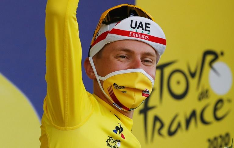 Pogacar poised to win Tour de France after shock turnaround