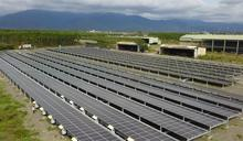 加速2025能源轉型 郭政謙:政府應設太陽能專區