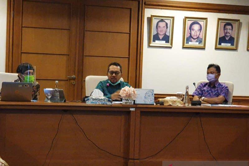 BI proyeksikan ekonomi Bali di triwulan II-2020 tetap melambat