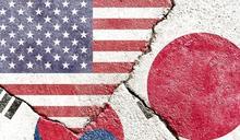 美日韓同意促北韓放棄發展核武及彈道導彈計劃
