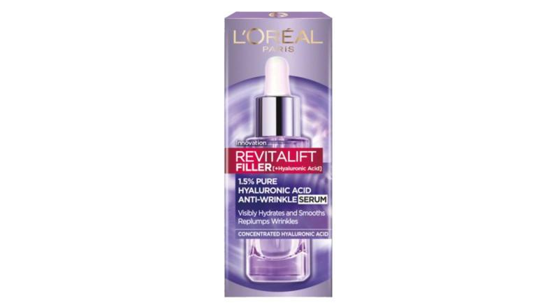 L'Oreal Paris Revitalift Filler 1.5% Pure Hyaluronic Acid Serum