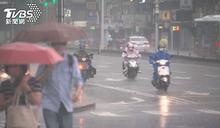 又有颱風將生成?明起雨區擴大「降雨熱區曝光」