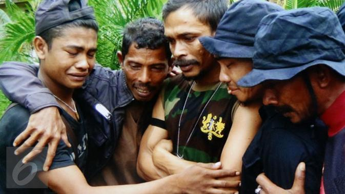 Putra Eks Pimpinan GAM Din Minimi Lulus Seleksi TNI AD