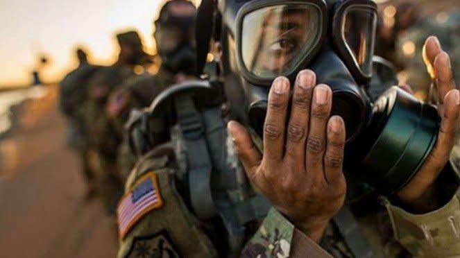 VIVA Militer: US Army.
