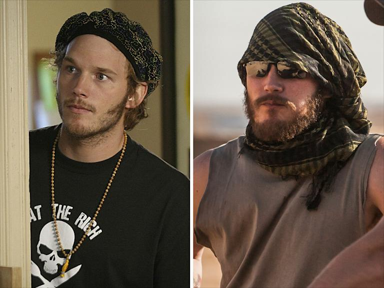 """The OC"": Where Are They Now - Chris Pratt"