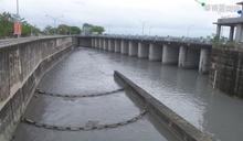 閃電颱風擦邊過 水庫仍喊「渴」!