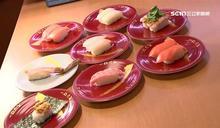握壽司上放這1項食材!秒激怒日本人