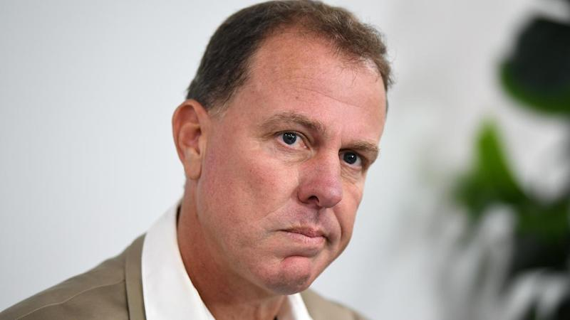 Alan Stajcic says he wants more details about why he was sacked as Matildas coach by FFA