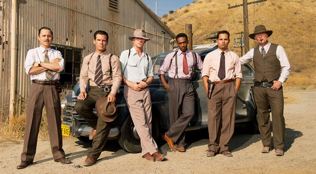 The real life story behind Gangster Squad