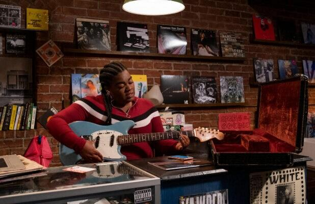 Kingsley Ben-Adir Says Da'Vine Joy Randolph Was Set to Become the Lead of 'High Fidelity' Season 2