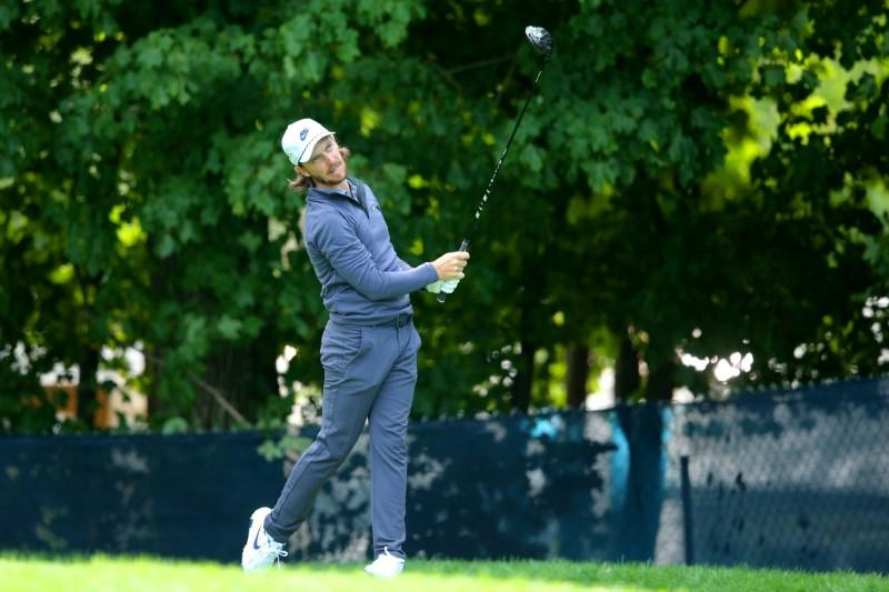 Fleetwood proud of consistency as he targets second Race to Dubai title