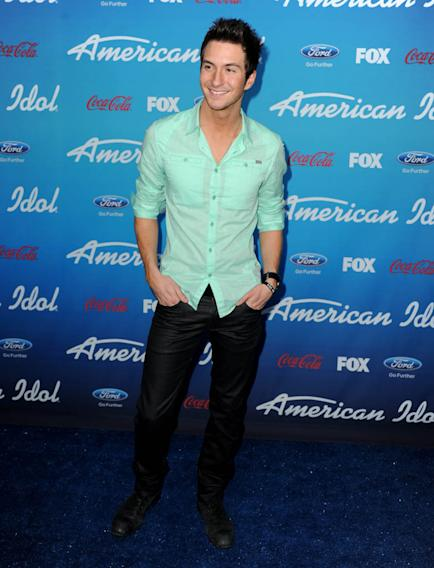 "FOX ""American Idol"" Finalists Party"