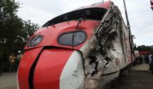 普悠瑪出軌司機超速釀禍 運安會:台鐵18項管理須改善