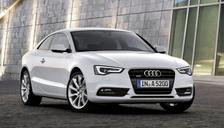 2014 Audi A5 Coupe