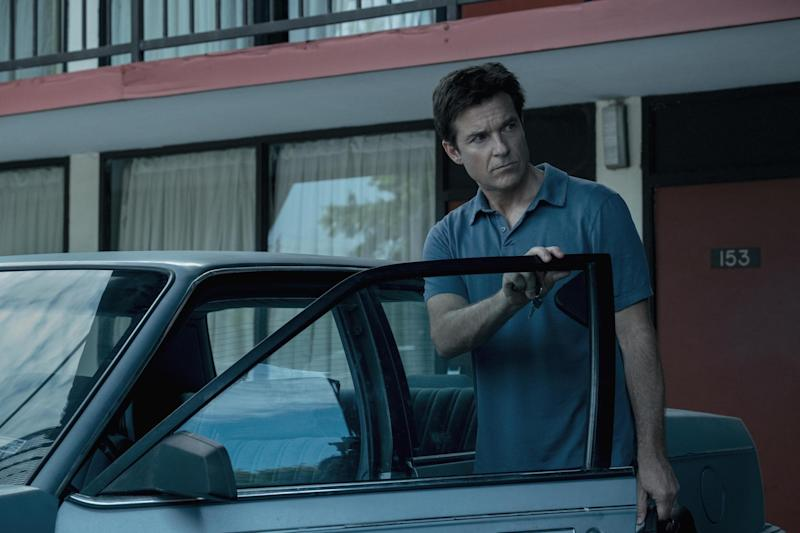 Ozark has received universal praise for its gritty storytelling (Netflix)