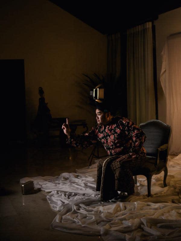 #MusikalDirumahAja menghadirkan episode terbarunya lewat cerita legenda dari Jawa Barat, Sangkuriang. (Foto: Istimewa)