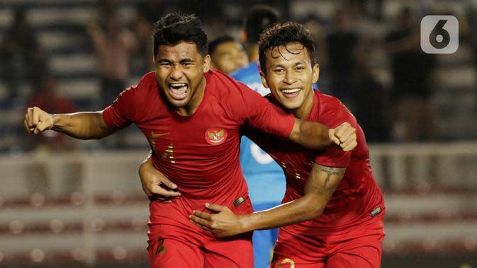 Jadwal Timnas Indonesia U-22 vs Myanmar di Semifinal SEA Games 2019