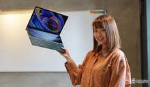 雙螢幕專家之路 ASUS ZenBook Duo 14(UX482)機身 1.6 公斤幫你減輕重量、增加效能