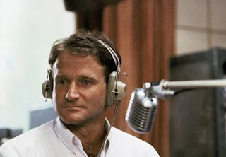 Remembering Robin Williams, Recording Star