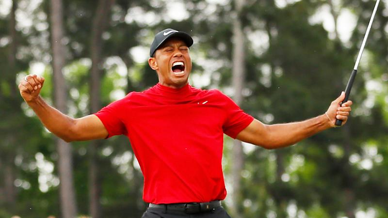 US PGA Championship 2019: Can Tiger catch Jack?