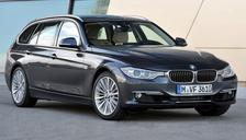 2015 BMW 3-Series Touring