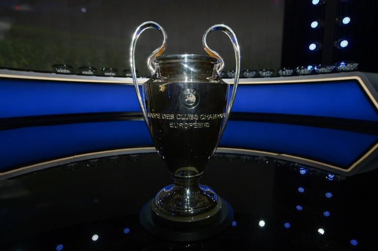 Man Utd to start Champions League campaign at PSG, Liverpool travel to Ajax