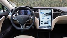 科技感再提升 車門把手也要3D觸控