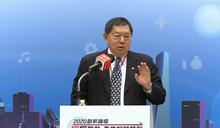 與亞太共頻共網!徐旭東談鴻海:產業別雖不同但5G會將雙方連一起