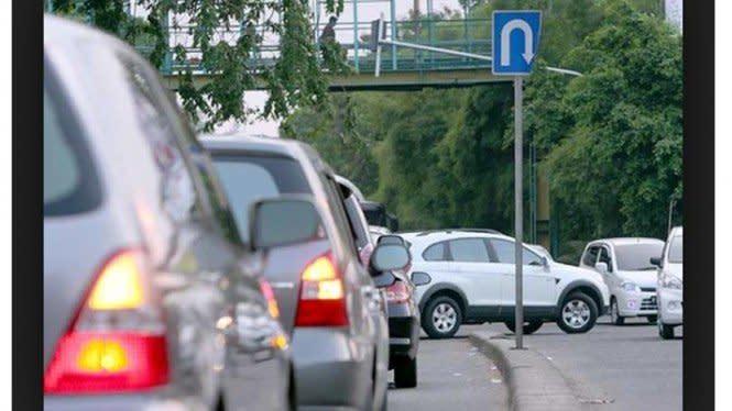 Jalanan RI Punya Banyak Putar Arah, Bikin Insinyur Mobil Kerja Keras