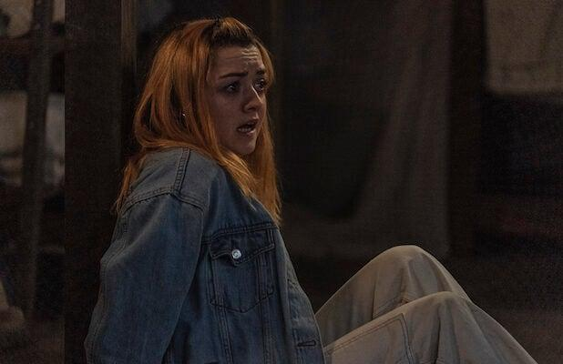'The Owners' Film Review: Maisie Williams Is in Big Trouble – Again