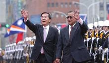 馬紹爾群島前總統逝世 外交部表達哀悼之意