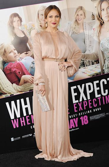 """""""What To Expect When You're Expecting"""" - Los Angeles Premiere"""
